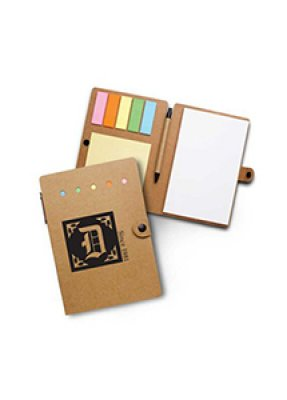 Notebook, Pad, Sticky