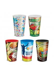 Tumblers, Reusable Party Cups, Jugs