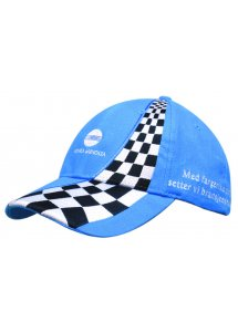M&M Professionals Headwear