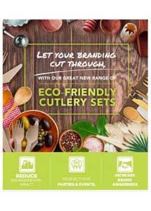 Eco Cutlery & Utensil