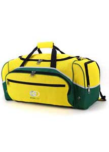 Duffle and Sports Bags