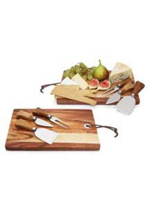 Eco Cheese Boards & Sets