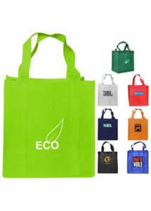 Paper & Eco Bags