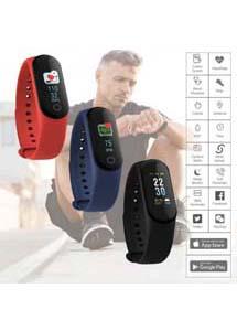 Activity Tracker-Sports