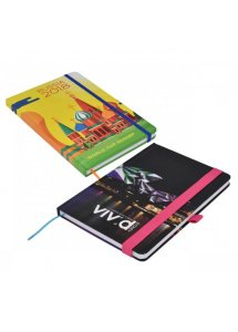 Notepad and Diary