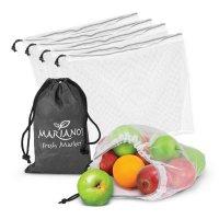 Origin Produce Bags - Set of 5