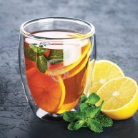 Tivoli Double Wall Glass - 310ml (ideal for hot or cold beverages)