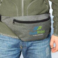 Custom Printed and Logo Branded Byron Belt Bags