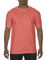Comfort Colors Adult Short Sleeve T Shirt Salmon M