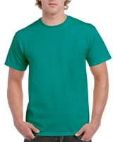 Gildan Ultra Cotton Adult T-Shirt Jade Dome M