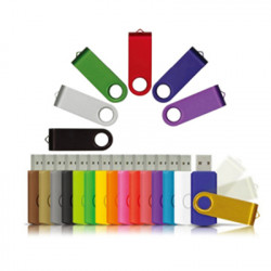 Mix N Match Flash Drive (USB2.0)