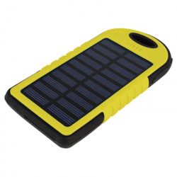 Panama Solar Power Bank