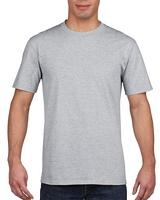 Gildan Premium Cotton Adult T-Shirt Sports Grey L