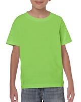 Gildan Heavy Cotton Youth T-Shirt Lime YM
