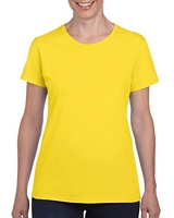 Gildan Heavy Cotton Ladies' T-Shirt Daisy  S