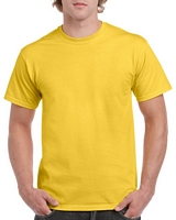 Gildan Heavy Cotton Adult T-Shirt Daisy  S
