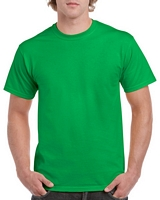 Gildan Heavy Cotton Adult T-Shirt Irish Green S