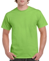 Gildan Heavy Cotton Adult T-Shirt Lime M