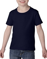 Gildan Heavy Cotton Toddler T-Shirt Navy M
