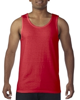 Gildan Heavy Cotton Adult Tank Top Red M