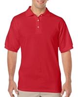 Gildan Dryblend Adult Jersey Sport Shirt Red S