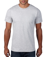 Anvil Adult Lightweight T-Shirt Heather Grey S