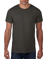 Anvil Adult Lightweight T-Shirt Smoke S