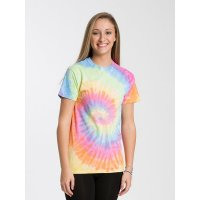 1000 Adult Tie Dye T Shirt Eternity