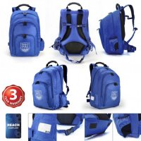 Castell School Backpack (BE2184) Reach Compliant