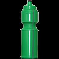 Sports Bottle BPA FREE Green355 IM800 (SQIM800Green355)