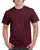 Gildan Hammer Adult T-Shirt Sport Dark Maroon S