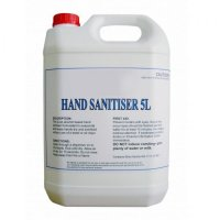 5 Litre Hand Sanitiser (most popular)
