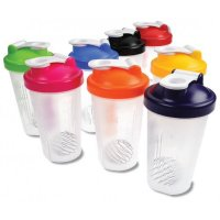 Protein Shaker BPA FREE (JM027)