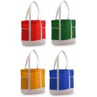 Custom Printed and Logo Branded Long Handle Bags