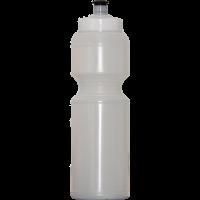 Sports Bottle BPA FREE Natural IM800 (SQIM800Natural)