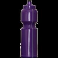 Sports Bottle BPA FREE Purple IM800 (SQIM800Purple)