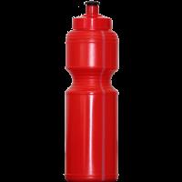 Sports Bottle BPA FREE Red485 IM800 (SQIM800Red485)