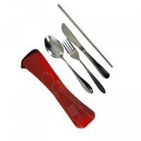 food grade stainless steel cutlery set