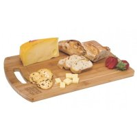 Top Chop Bamboo Serving Board (B6430)