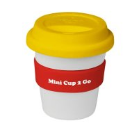 Reusable Eco Karma Kup Piccolo / Mini Cup 2 Go (G1599)