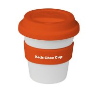 Reusable Eco Karma Kup Piccolo / Kids Choc Cup (G1599)