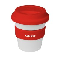 Reusable Eco Karma Kup Piccolo / Kids Cup (G1599)