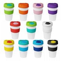 Reusable Eco Cup Karma Kup (G1961) 535ml/16oz