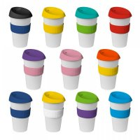 Reusable Eco Cup Karma Kup (G1962) 535ml/16oz