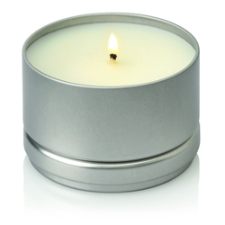 Eco Travel Candle