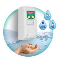 Infrared Non Contact Sanitiser Dispenser