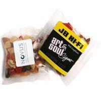 Fruit & Nut Snack Mix 50g (CC050F)