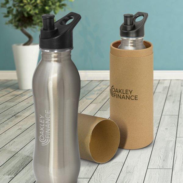 Atlanta Eco Safe Drink Bottle Finance