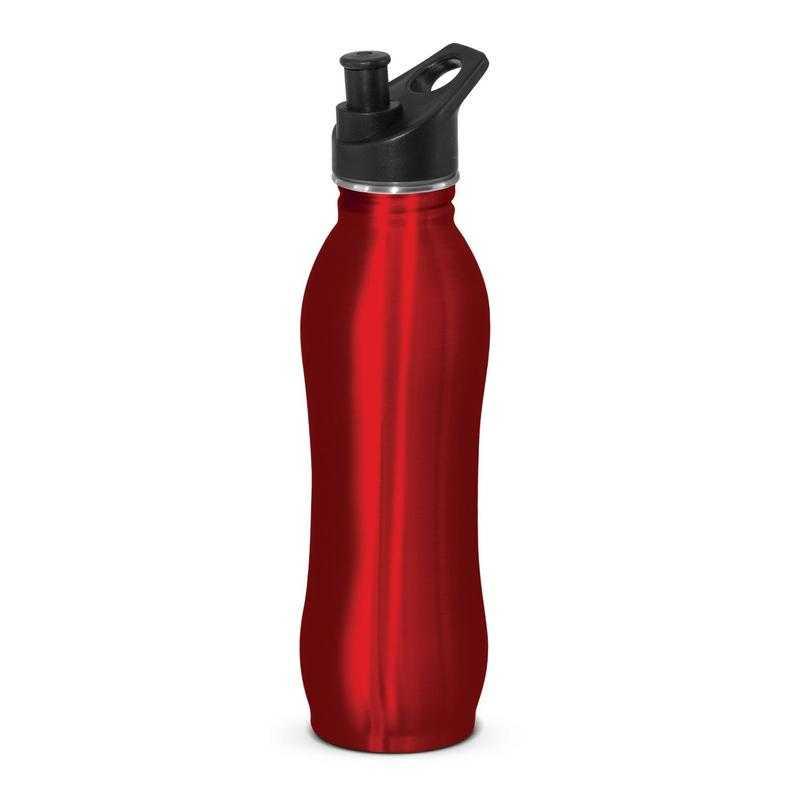 Atlanta Eco Safe Drink Bottle Red