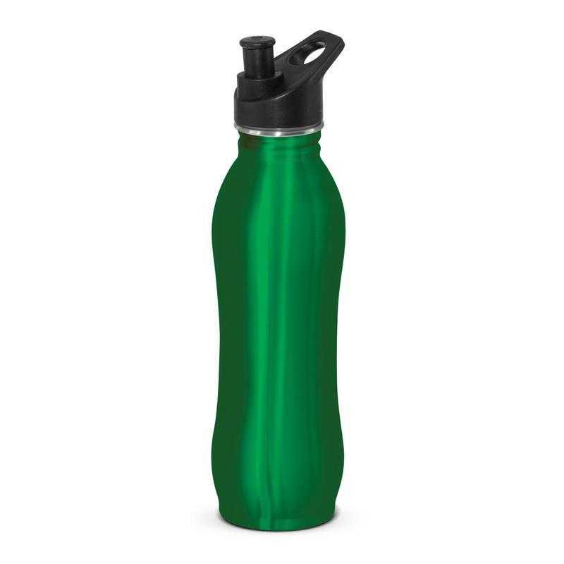 Atlanta Eco Safe Drink Bottle Green